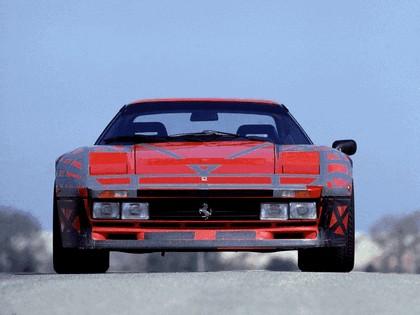 1984 Ferrari 288 GTO prototype 2