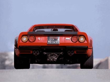 1984 Ferrari 288 GTO prototype 3