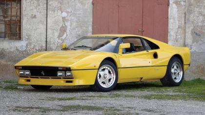 1984 Ferrari 288 GTO prototype 9