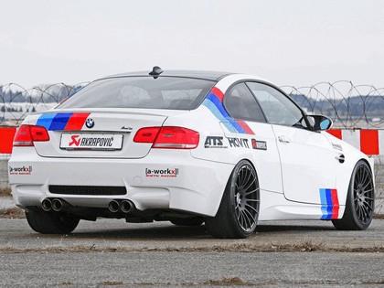 2011 BMW M3 ( E92 ) by a-workx 3