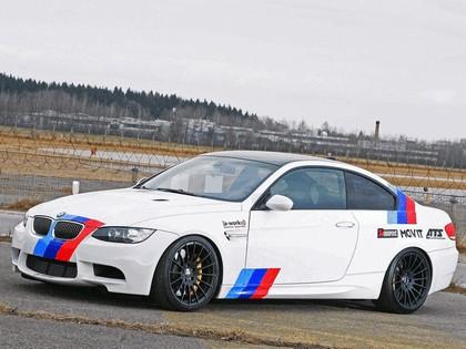 2011 BMW M3 ( E92 ) by a-workx 4