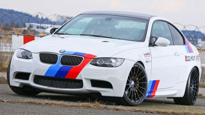 2011 BMW M3 ( E92 ) by a-workx 3
