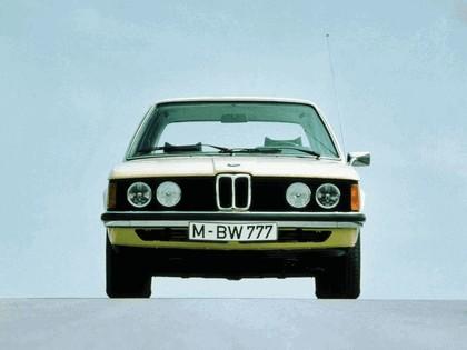 1975 BMW 320i ( E21 ) coupé 2