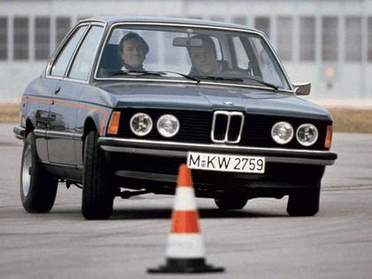 1975 BMW 320i ( E21 ) coupé 4