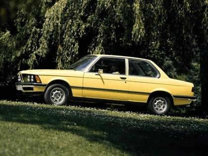 1975 BMW 320i ( E21 ) coupé 5