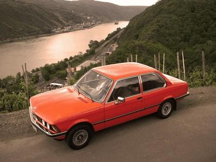 1975 BMW 320i ( E21 ) coupé 6