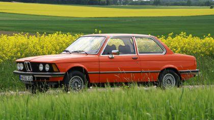 1975 BMW 320i ( E21 ) coupé 7