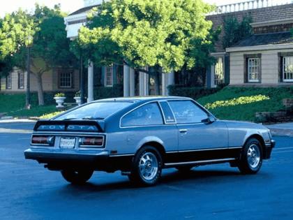 1979 Toyota Celica Supra ( A40 ) 3