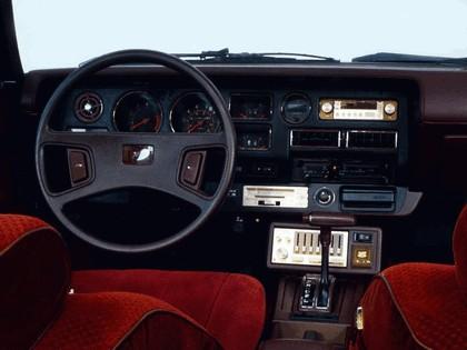 1979 Toyota Celica Supra ( A40 ) 7