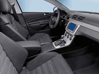 2006 Volkswagen Passat R36 12
