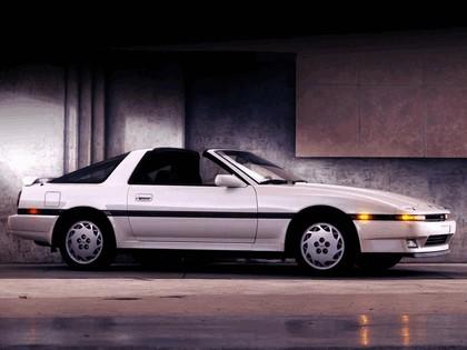 1987 Toyota Supra ( MA70 ) 3.0 Turbo sport roof - USA version 6