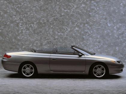 1997 Toyota Camry Solara concept 2