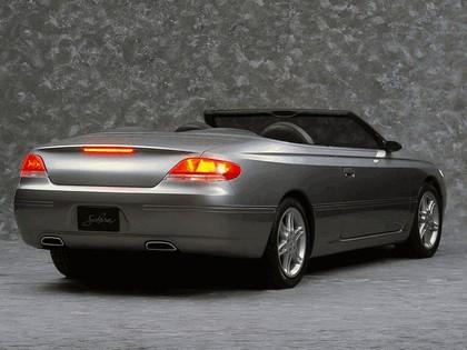 1997 Toyota Camry Solara concept 3