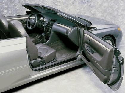 1997 Toyota Camry Solara concept 4