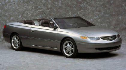 1997 Toyota Camry Solara concept 6