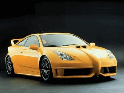 2000 Toyota Ultimate Celica concept 1