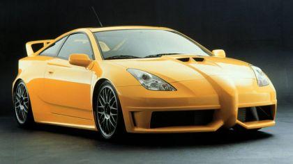 2000 Toyota Ultimate Celica concept 8