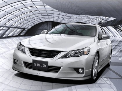 2009 Toyota Mark-X by Modellista 1
