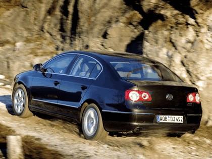 2006 Volkswagen Passat V6 FSI 4MOTION 3