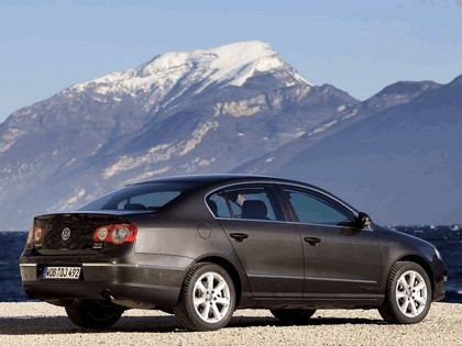 2006 Volkswagen Passat V6 FSI 4MOTION 6