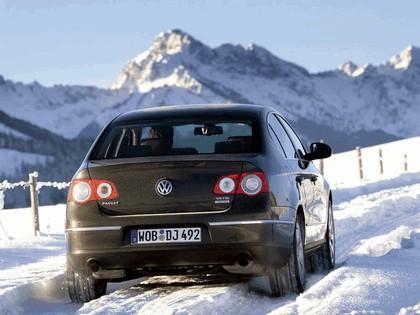 2006 Volkswagen Passat V6 FSI 4MOTION 13