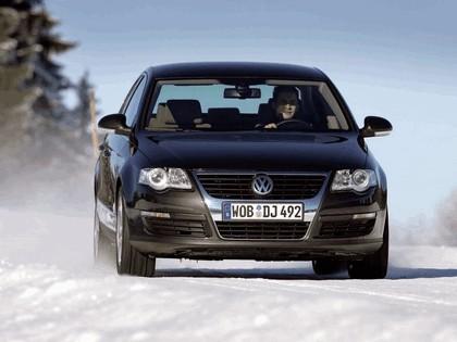 2006 Volkswagen Passat V6 FSI 4MOTION 15