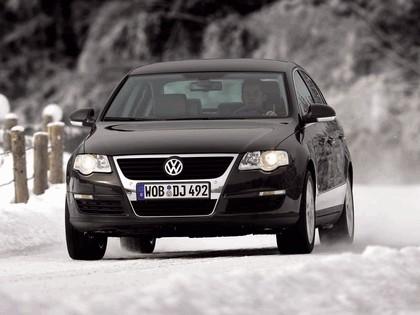2006 Volkswagen Passat V6 FSI 4MOTION 17