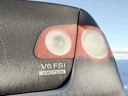 2006 Volkswagen Passat V6 FSI 4MOTION 19