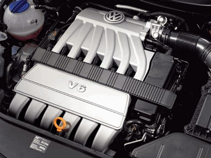 2006 Volkswagen Passat V6 FSI 4MOTION 21