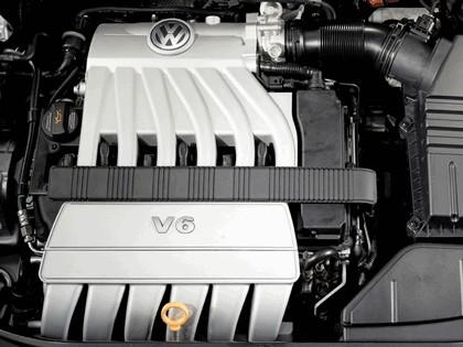 2006 Volkswagen Passat V6 FSI 4MOTION 22