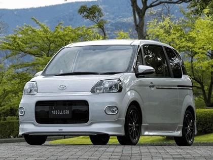 2012 Toyota Porte by Modellista 4