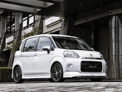 2012 Toyota Porte by Modellista 7