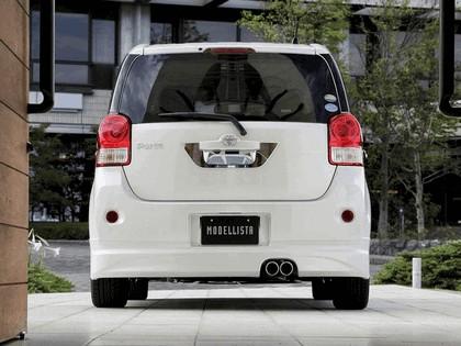 2012 Toyota Porte by Modellista 8