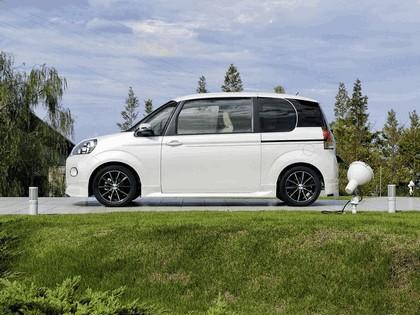 2012 Toyota Porte by Modellista 10