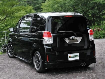 2012 Toyota Spade by Modellista 5