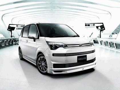 2012 Toyota Spade by Modellista 7