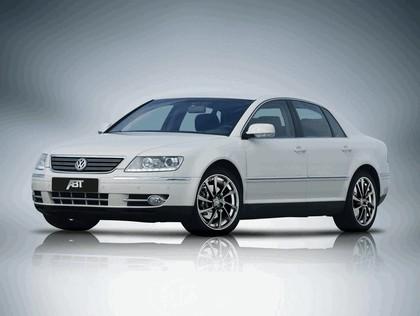 2008 Volkswagen Phaeton by Abt 1