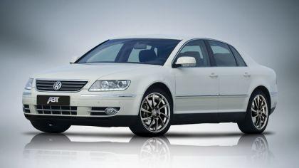 2008 Volkswagen Phaeton by Abt 8
