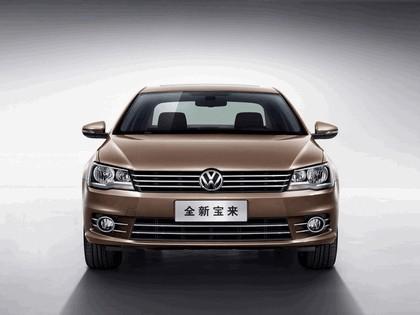 2012 Volkswagen Bora - China version 2