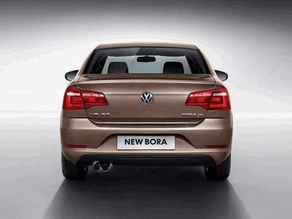 2012 Volkswagen Bora - China version 3