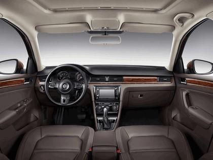 2012 Volkswagen Bora - China version 6