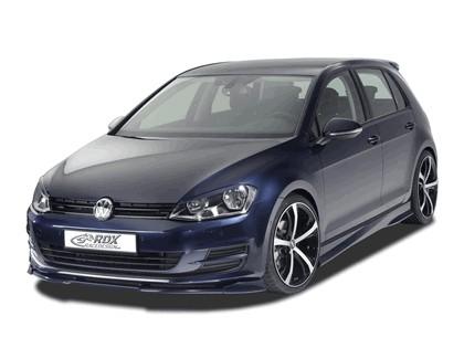 2012 Volkswagen Golf ( VII ) by RDX Racedesign 1