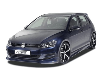 2012 Volkswagen Golf ( VII ) by RDX Racedesign 2
