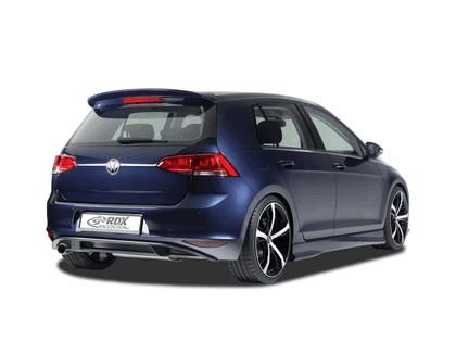 2012 Volkswagen Golf ( VII ) by RDX Racedesign 4