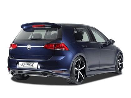 2012 Volkswagen Golf ( VII ) by RDX Racedesign 5