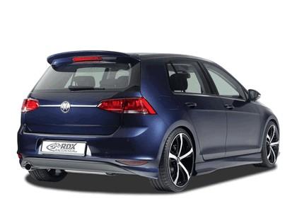 2012 Volkswagen Golf ( VII ) by RDX Racedesign 6