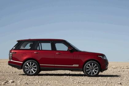 2013 Land Rover Range Rover - Morocco 2