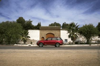2013 Land Rover Range Rover - Morocco 5