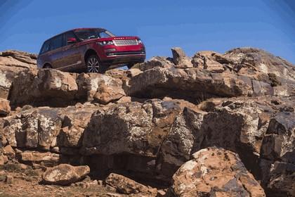 2013 Land Rover Range Rover - Morocco 7