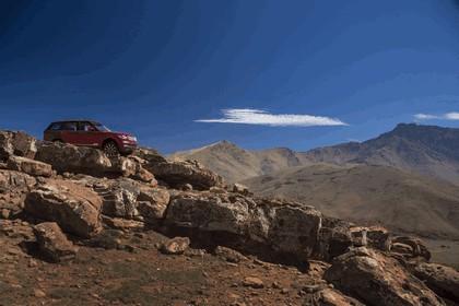 2013 Land Rover Range Rover - Morocco 8